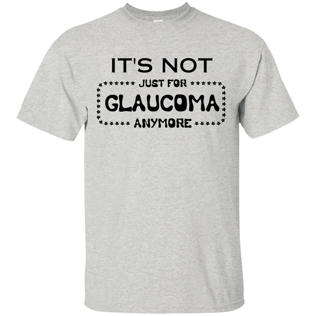 Glaucoma T-Shirt
