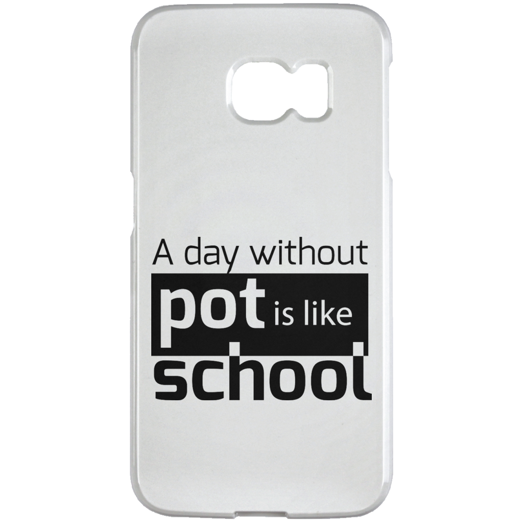 Like School Samsung Galaxy S6 Edge Case