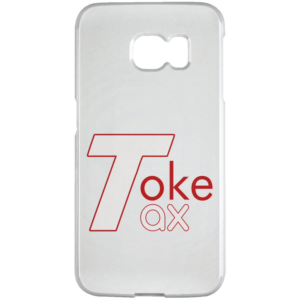 Toke Tax Samsung Galaxy S6 Edge Case