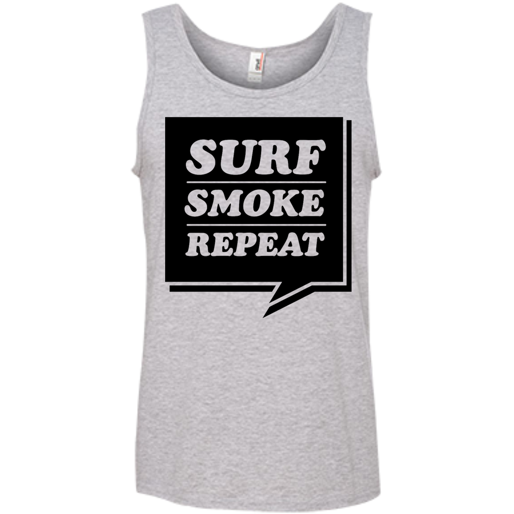 Surf, Smoke, Repeat Tank