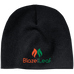 Blaze and Leaf Beanie