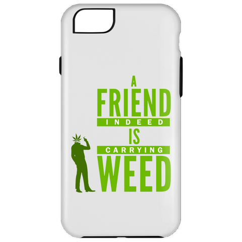 A Friend Indeed iPhone 6 Plus Tough Case