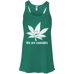 We Are Cannabis Flow Tank