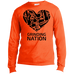 Grinding Nation Men's Long Sleeve T-Shirt