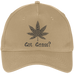 Got Grass Baseball Cap