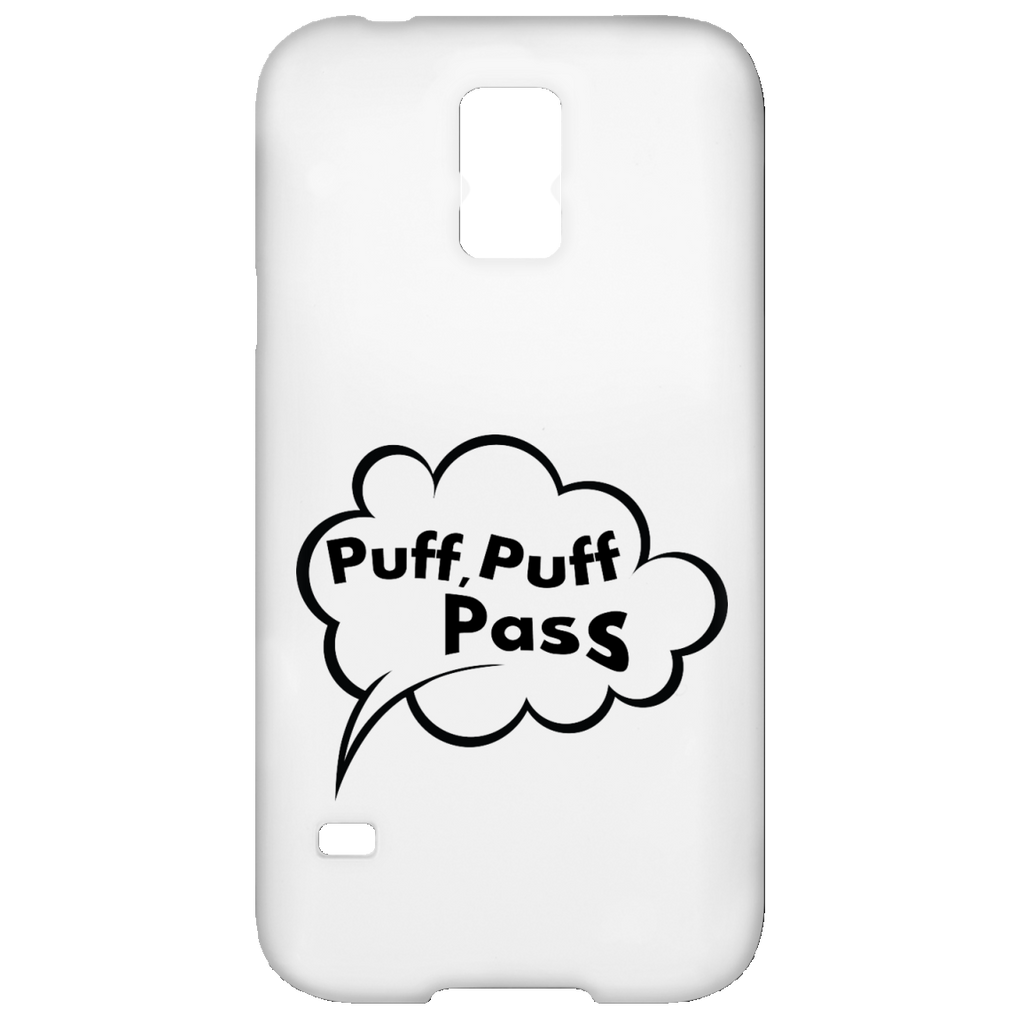 Puff, Puff, Pass Samsung Galaxy S5 Case