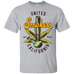 United Smokers T-Shirt