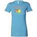 Happiness Is.... Ladies T-Shirt