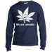 We Are Cannabis Men's Long Sleeve T-Shirt