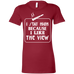 The View Ladies T-Shirt