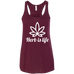 Herb Is Life Flow Tank