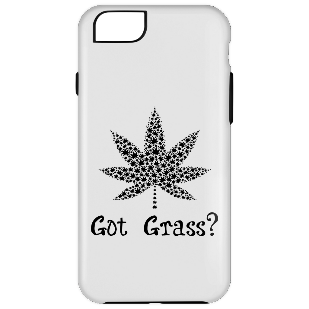 Got Grass iPhone 6 Plus Tough Case