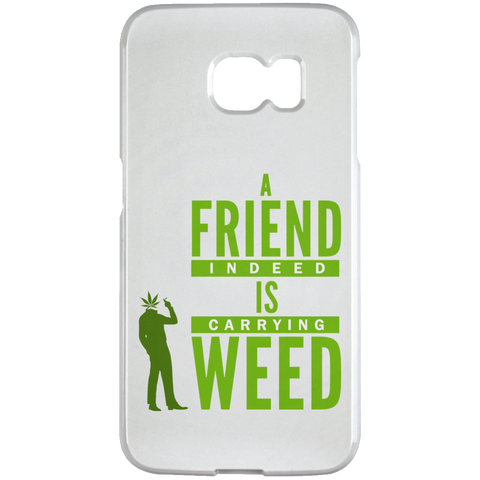 A Friend Indeed Samsung Galaxy S6 Edge Case