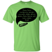 Weed Words T-Shirt