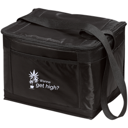 Wanna Get High? 12-Pack Cooler