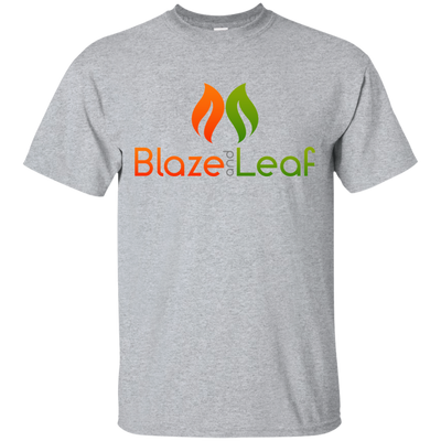 Blaze And Leaf T-Shirt