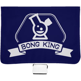 Bong King Messenger Bag