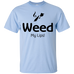 Weed My Lips T-Shirt