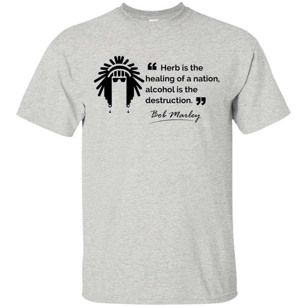 Healing Of A Nation T-Shirt