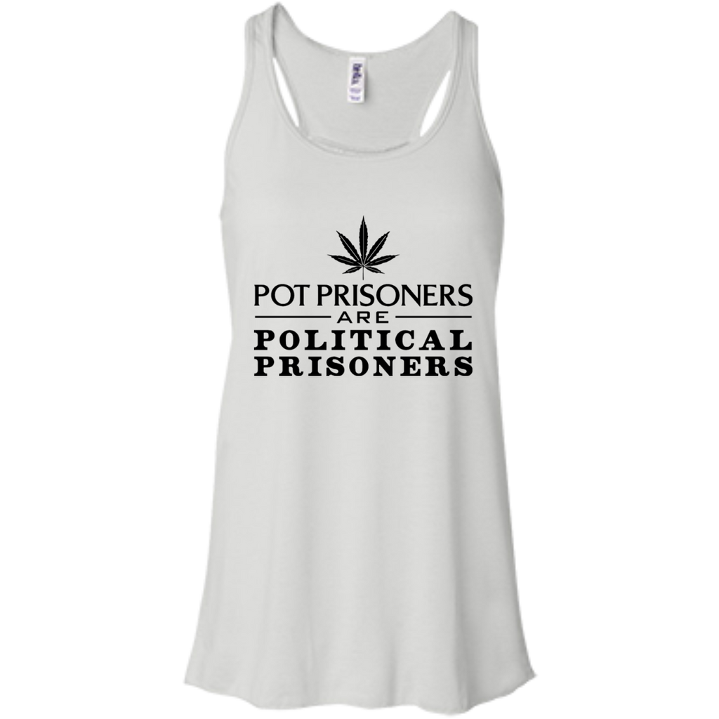 Political Prisoners Flow Tank