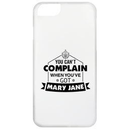 You Can't Complain iPhone 6 Case