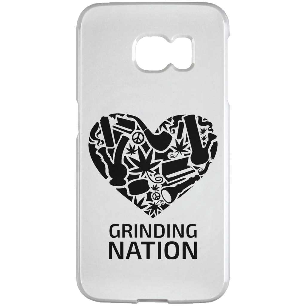 Grinding Nation Samsung Galaxy S6 Edge Case