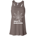 Girls and Marijuana Flow Tank