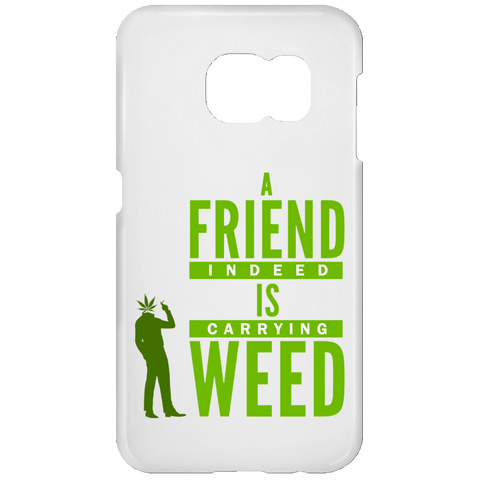 A Friend Indeed Samsung Galaxy S7 Phone Case