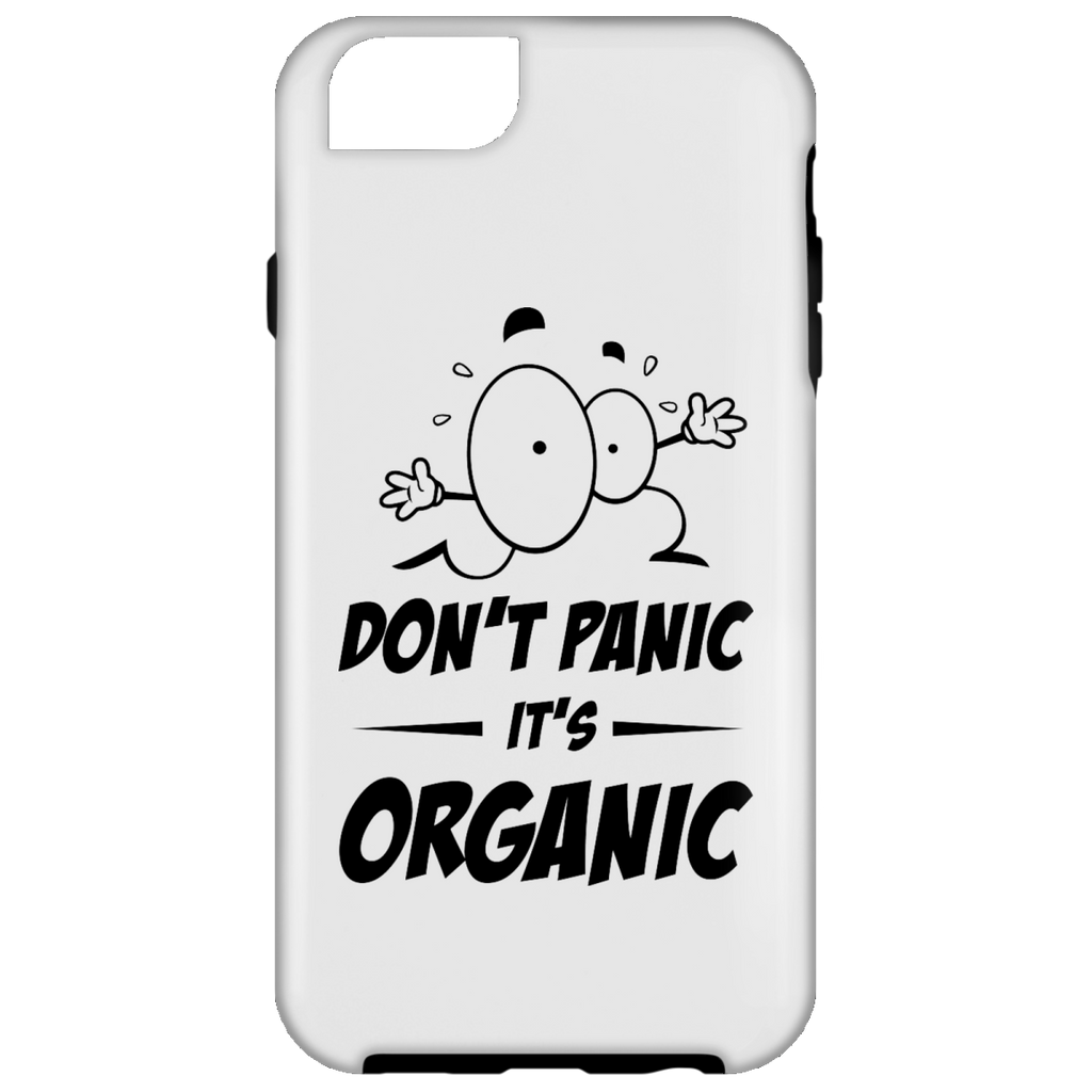 Don't Panic, It's Organic iPhone 6 Tough Case