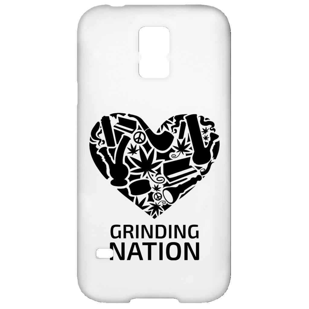 Grinding Nation Samsung Galaxy S5 Case