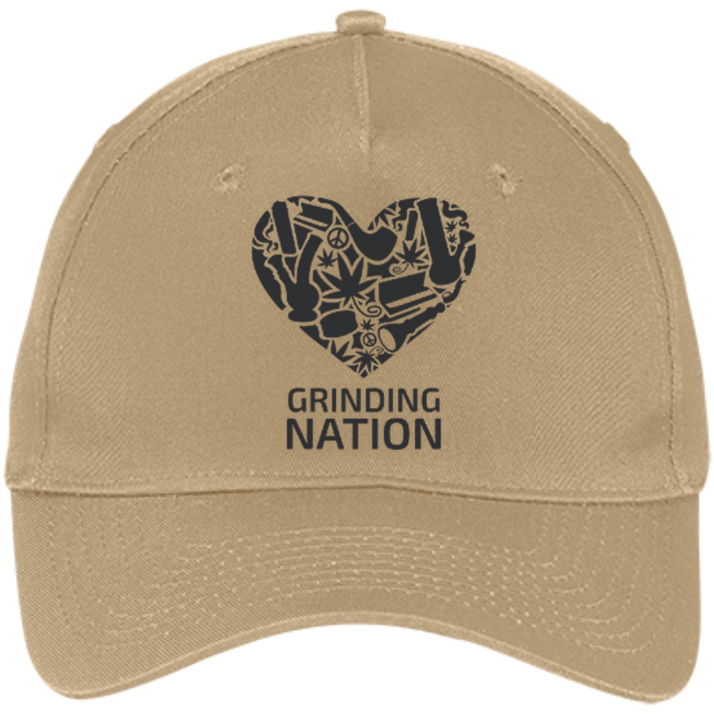 Grinding Nation Baseball Cap