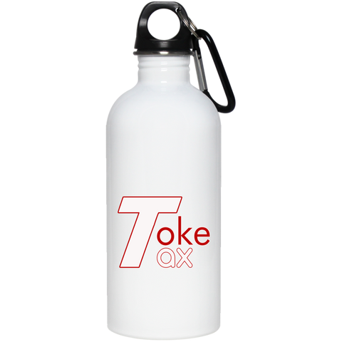 Toke Tax Water Bottle