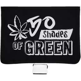 50 Shades Messenger Bag