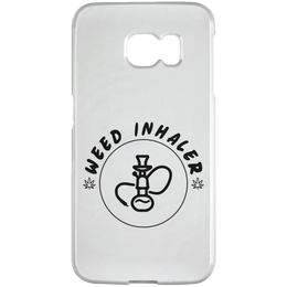 Weed Inhaler Samsung Galaxy S6 Edge Case