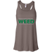 More To Life Than Weed Flow Tank