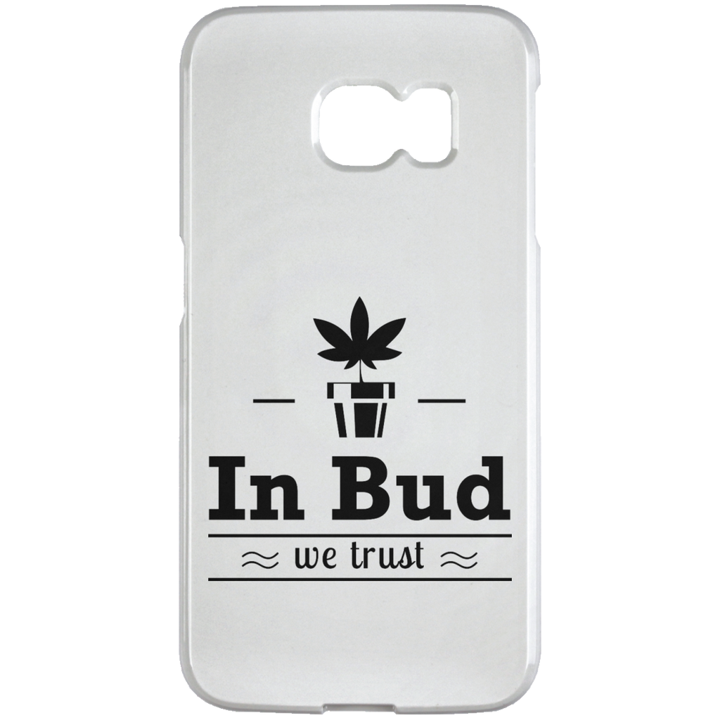 In Bud We Trust Samsung Galaxy S6 Edge Case
