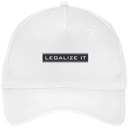 Legalise It Baseball Cap