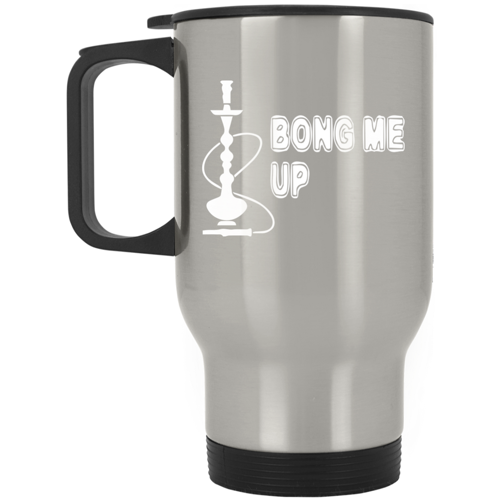 Bong Me Up Travel Mug