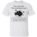 This Is Your Brain On Pot T-Shirt