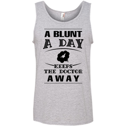 A Blunt A Day Tank