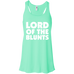 Lord Of The Blunts Flow Tank