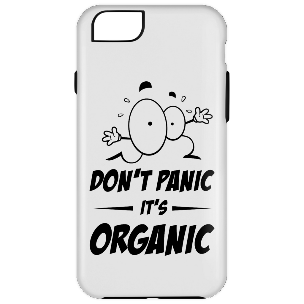 Don't Panic, It's Organic iPhone 6 Plus Tough Case