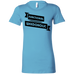 Functional Weedoholic Ladies T-Shirt