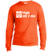 High Till I Die Men's Long Sleeve T-Shirt
