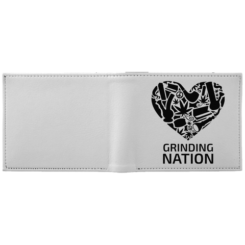 Grinding Nation Wallet
