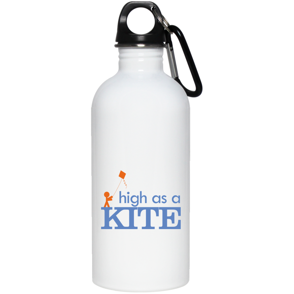 High As A Kite Water Bottle