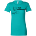 High Standards Ladies T-Shirt