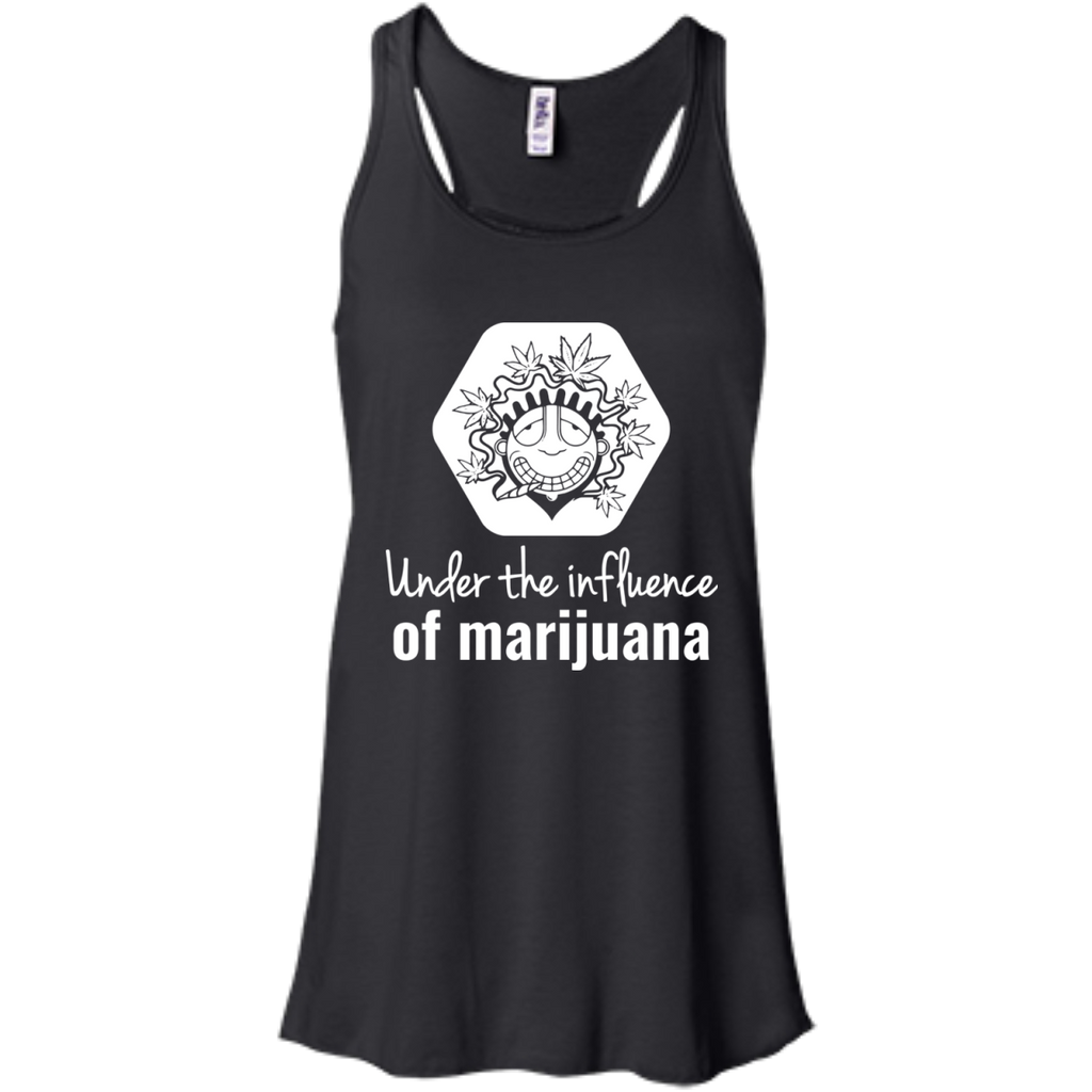 Under The Influence Flow Tank