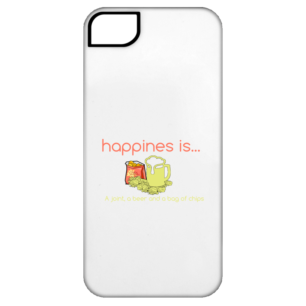 Happiness Is.... iPhone 5 Tough Case