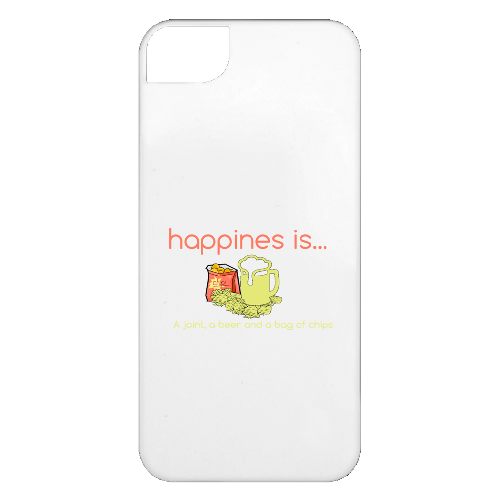 Happiness Is.... iPhone 5 Case